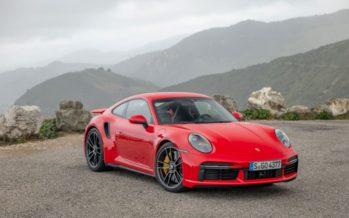 Ο κορωνοϊός έριξε τις πωλήσεις της Porsche