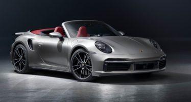 Πώς μπορείτε να κερδίσετε μια Porsche;