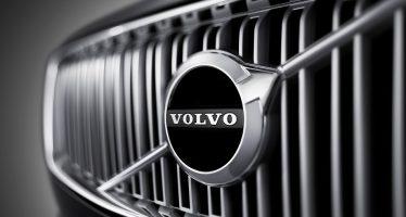 Η Volvo ετοιμάζει 1.300 απολύσεις