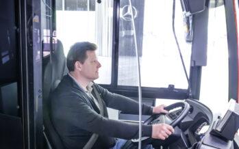 Διαχωριστικό τζάμι για προστασία των οδηγών από τον κορωνοϊό