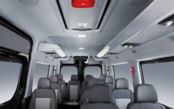 Πόσοι επιβάτες επιτρέπονται σε Ι.Χ, ταξί, βαν και οχήματα δημόσιων υπηρεσιών;