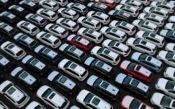 Μειωμένες κατά 80% οι πωλήσεις αυτοκινήτων στην Ελλάδα