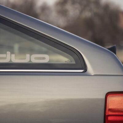 Audi 100 Avant Quattro Duo (5)