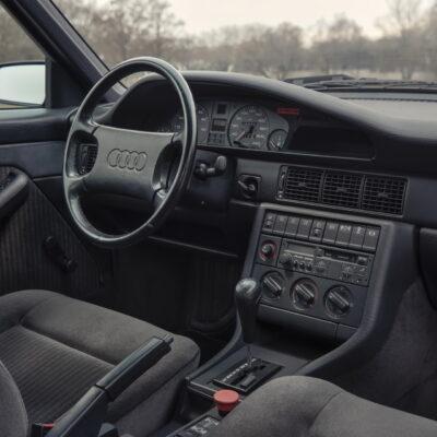Audi 100 Avant Quattro Duo (6)