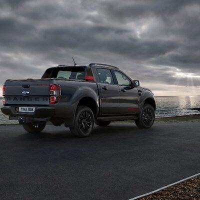 Ford Ranger Thunder (5)
