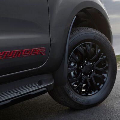 Ford Ranger Thunder (6)