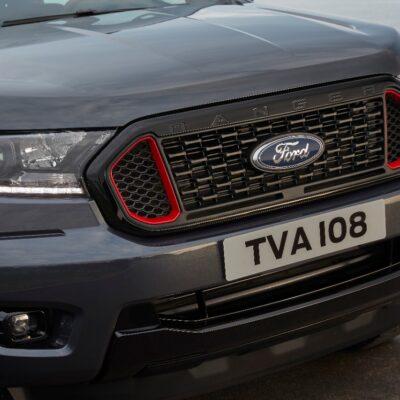 Ford Ranger Thunder (7)