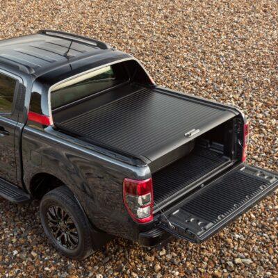 Ford Ranger Thunder (9)