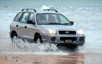 Hyundai: Μην παρκάρετε μέσα σε γκαράζ-κίνδυνος πυρκαγιάς