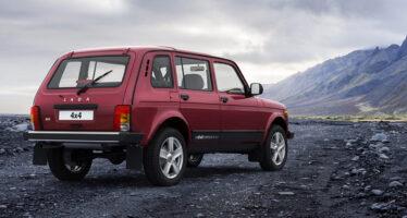 Ποιο Lada ήταν πρώτο σε πωλήσεις παρά την πανδημία;