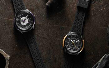 Ρολόγια εμπνευσμένα από βελτιωμένες Porsche