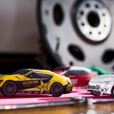 Toyota GR Supra (2)