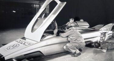 Volkswagen ARVW: Ρεκόρ ταχύτητας 362 χλμ./ώρα το 1980!