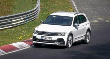 Έρχονται τα ισχυρότερα Volkswagen Tiguan και Arteon R (video)