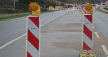 Κυκλοφοριακές ρυθμίσεις στην Ν.Ε.Ο. Αθηνών-Κορίνθου στον Ασπρόπυργο λόγω εργασιών