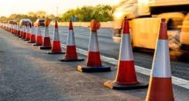 Οδός Πειραιώς: Διακοπή κυκλοφορίας την Κυριακή