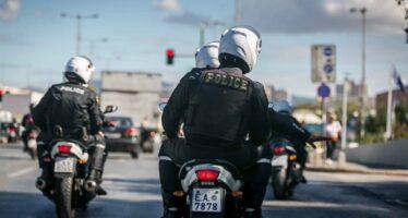 Έφοδος της Τροχαίας σε Πετρούπολη, Αγία Βαρβάρα, Παπάγου-Χολαργό/Εντοπίστηκαν 215 παραβάσεις
