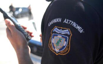 Έφοδος της Τροχαίας στη Βάρκιζα-Εντοπίστηκαν 132 παραβάσεις