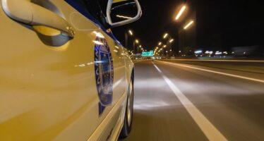 Υπερβολική ταχύτητα και αλκοόλ-Πάνω από 7.200 παραβάσεις