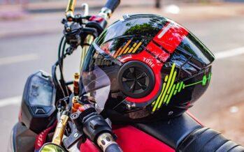 Μοτοσικλετιστές χωρίς κράνος-Πάνω από 2.300 παραβάσεις σε μια εβδομάδα