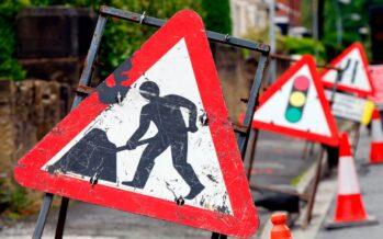 Οδός Μάρνης: Διακοπή κυκλοφορίας την Κυριακή