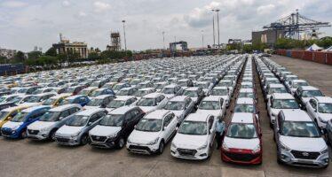 Πωλήσεις αυτοκινήτων στην Ελλάδα-μεγάλη πτώση και το Μάιο