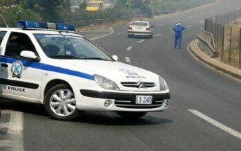 Τροχαία Ατυχήματα-13 νεκροί το Μάιο