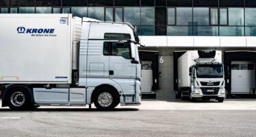 Απαγόρευση κυκλοφορίας φορτηγών κάθε Παρασκευή και Κυριακή-Μέχρι πότε θα ισχύει-Οι εξαιρέσεις