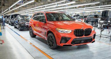 Κανείς δε θα αγοράσει αυτήν την ολοκαίνουργια BMW X5