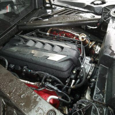 Chevrolet Corvette Stingray (6)