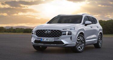 Μεγάλη ανανέωση για το Hyundai Santa Fe (video)