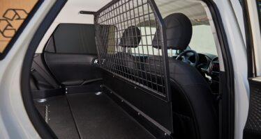 Γιατί δεν έχει πίσω καθίσματα το νέο Kia e-Soul Cargo;