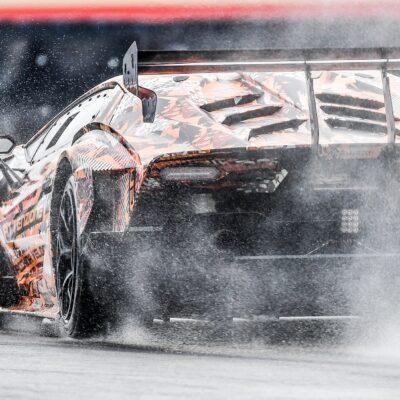 Lamborghini SCV12 (3)