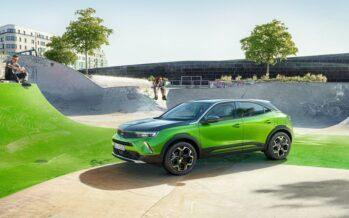 Ολική μεταμόρφωση για τo νέο Opel Mokka (video)