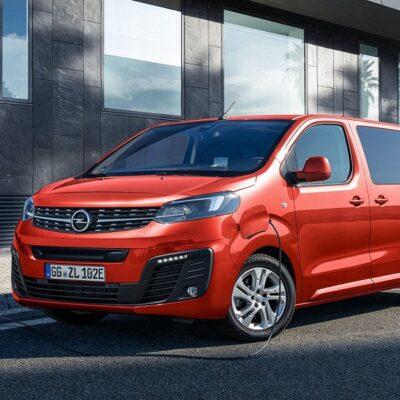 Opel Zafira-e Life (3)