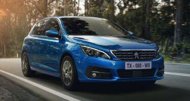 Με αυτό το Peugeot 308 θέλεις διαρκώς να ταξιδεύεις!