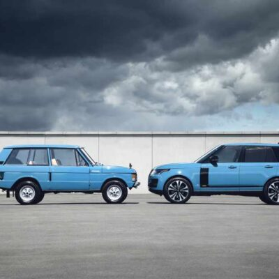 Range Rover Fifty (11)