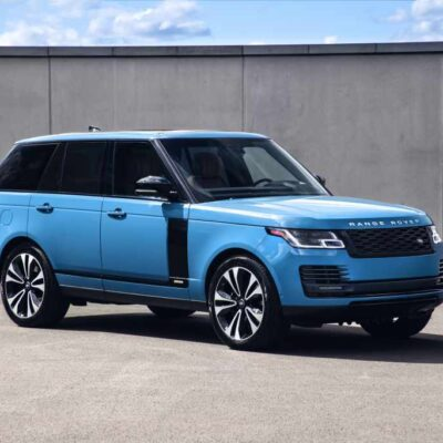 Range Rover Fifty (12)