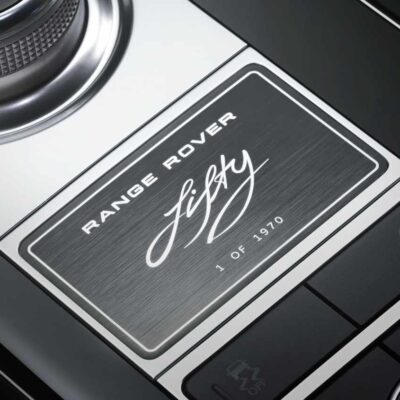 Range Rover Fifty (6)