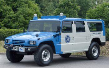 Toyota Mega Cruiser: Σύγχρονη Κιβωτός σε αντοχή και μέγεθος