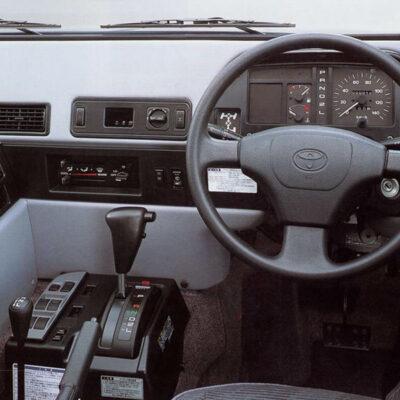 Toyota Mega Cruiser (3)