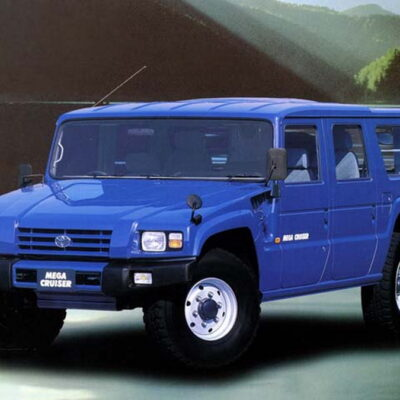 Toyota Mega Cruiser (5)