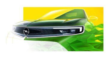 Πώς επιστρέφει το Opel Manta;