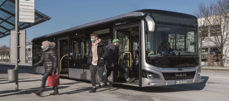 Ζητούνται ηλεκτροκίνητα λεωφορεία για δοκιμαστική χρήση
