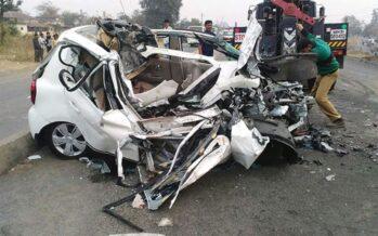 Τροχαία ατυχήματα Ιουνίου-18 νεκροί