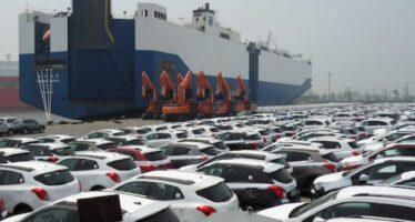 Απλούστευση διαδικασίας για την εξαγωγή/αποστολή αυτοκινήτων σε άλλη χώρα
