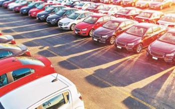 Πωλήσεις αυτοκινήτων στην Ελλάδα-Πτώση και τον Ιούνιο
