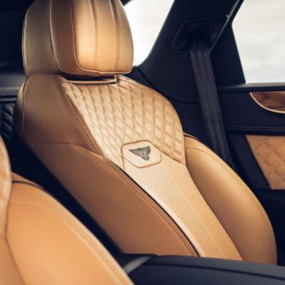 Bentley Bentayga (1)