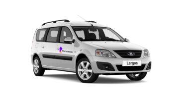 Ποιος παρήγγειλε 100 Lada Largus;