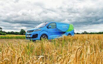 Ποια εταιρεία παρήγγειλε 1.000 ηλεκτρικά Opel Vivaro-e;